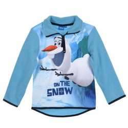 Olaf Sweatshirt Fleece