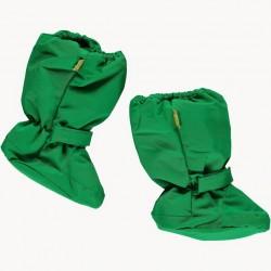 Overtrækssko fra CeLaVi - Grøn