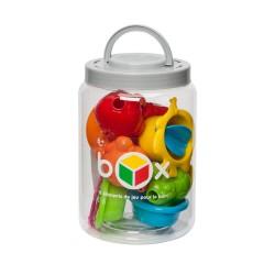 Oxybul Box Med Badelegetøj