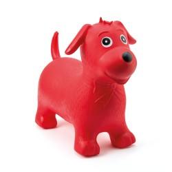 Oxybul Hoppehund Rød