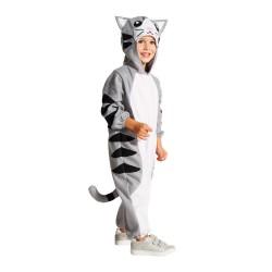 Oxybul Katte Kostume, 2-4 År