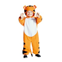 Oxybul Tiger Kostume, 2-4 År