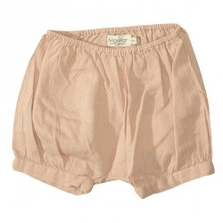 Pablo tulle shorts - Dusty Rose 172-263-05 fra MarMar