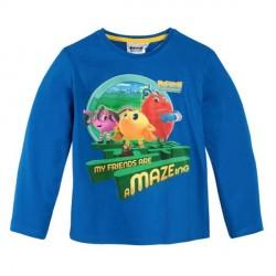 Pac Man Bluse - My Frienos