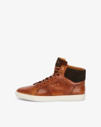 Pantofola d'Oro Napoli Brogue sneakers