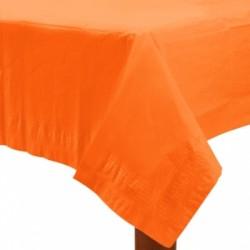 Papir dug - Engangsdug - Orange