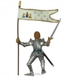 Papo Joan Of Arc - H: 15 cm