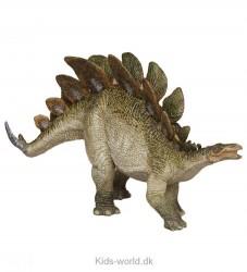 Papo Stegosaurus - H: 12 cm