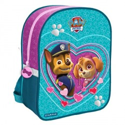 Paw Patrol børnehavetaske