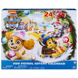 Paw Patrol julekalender 2018