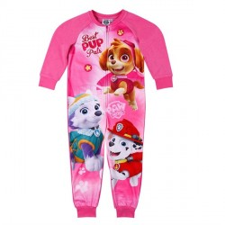 Paw Patrol Jumpsuit - Pink is the color