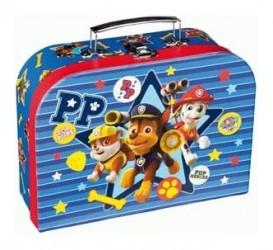 Paw Patrol Kuffert Kuffert - Blå