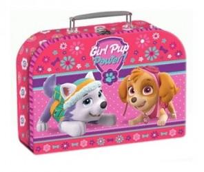 Paw Patrol Kuffert Skye - Pink