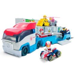 Paw Patrol lastbil - Inklusiv Ryder med ATV