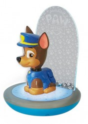 Paw Patrol natlampe