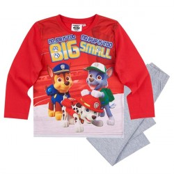 Paw Patrol Nattøj Big and Small