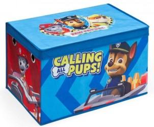 Paw Patrol Sammenklappelig Legetøjs Box