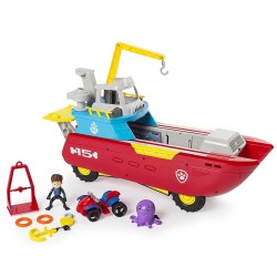 Paw Patrol Sea Patroller - Multi