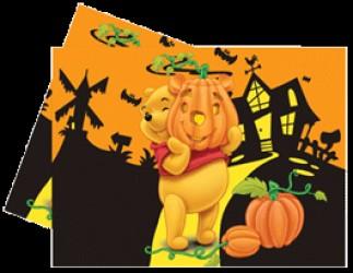 Peter Plys Halloween dug