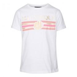 Petit by Sofie Schnoor Magnifique T-shirt - Hvid