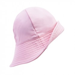 Petit Crabe Frey UV hat - soft rose