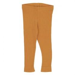 Petit Piao Modal Leggings - Pumpkin Spice