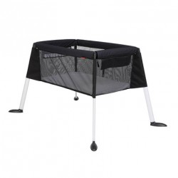 Phil & Teds Traveller Bassinet - Sort