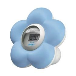 Philips AVENT bade- og rumtermometer - SCH550