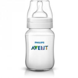 Philips Avent Classic+ Sutteflaske - 260 ml