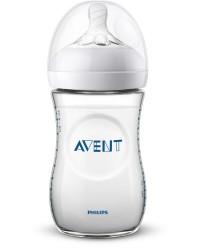 Philips Avent Sutteflaske NATURAL V2 260 ml