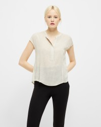Philosophy Blues Original Dust bluse