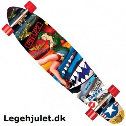 Pin-UP 2 - Longboard 108 cm