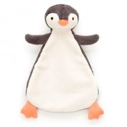 Pingvin Nusseklud Pippet fra Jellycat