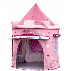 Pink telt, pop up