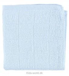 Pippi 12-pak Vaskeklud - Lysblå