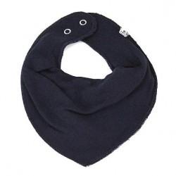 Pippi bandana savlesmæk - Navy
