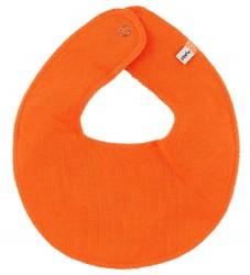 Pippi Savlesmæk - Rund - Orange