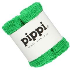 Pippi Vaskeklud -Ensfv. 4-Pak - Grøn 952