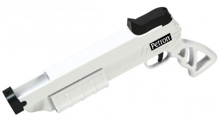 Pistol Stealth