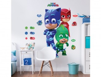 PJ Mask Wallstickers