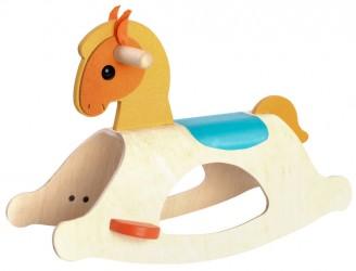Plantoys Gyngehest Pony