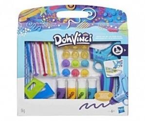 Play Doh Dohvinci Master Værktøjssæt til Modellervoks - Multi