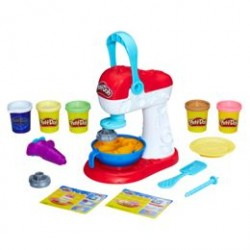 Play-Doh modellervokssæt - Spinning Treats Mixer