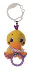 Playgro Peek-A-Boo Wiggling Duck