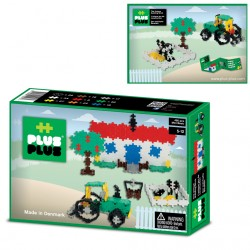 Plus Plus Mini Basic - Farm(480 pcs.)