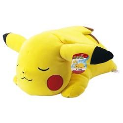 Pokémon bamse - Sleeping Pikachu