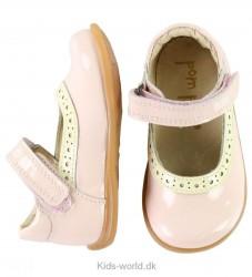 Pom Pom Ballerina - Pudder m. Creme