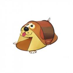 Pop-up telt - Hund
