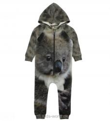 Popupshop Heldragt m. Hætte - Sweat - Koala
