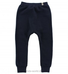 Popupshop Sweatpants - Navy